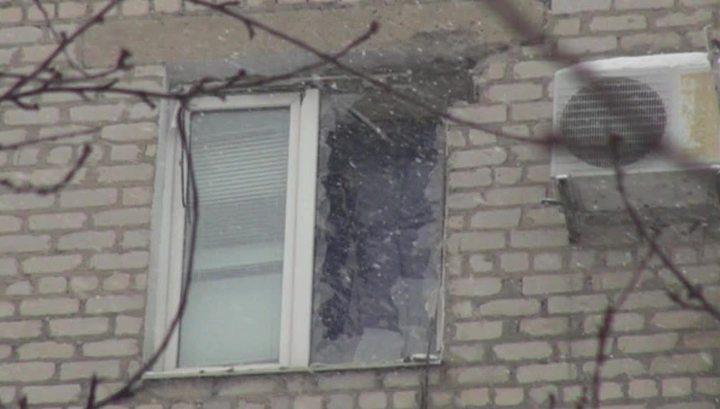 Весеннего перемирия в Донбассе хватило на пять минут