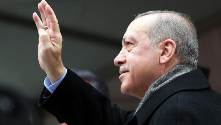 Турция считает США угрозой, а доклад Госдепа - безответственным
