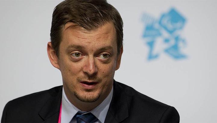 ПКР не будет восстановлен в правах после Паралимпиады