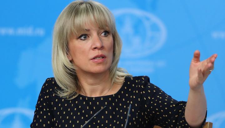 МИД РФ: Москва приветствует контакты между Баку и Ереваном по вопросу Карабаха