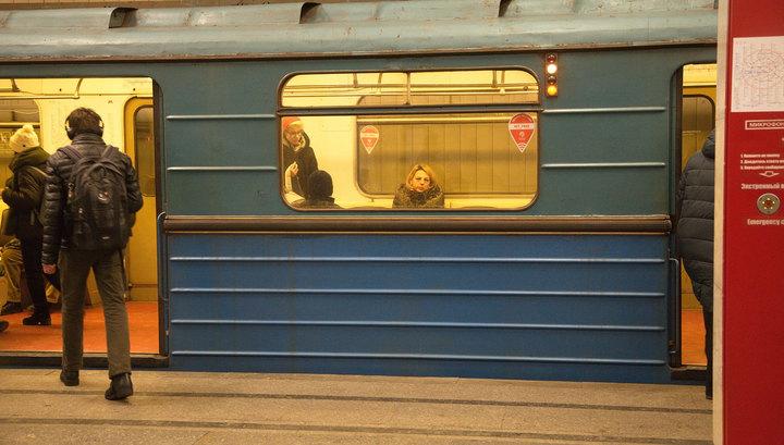 Под колесами поезда в московском метро снова погиб пассажир