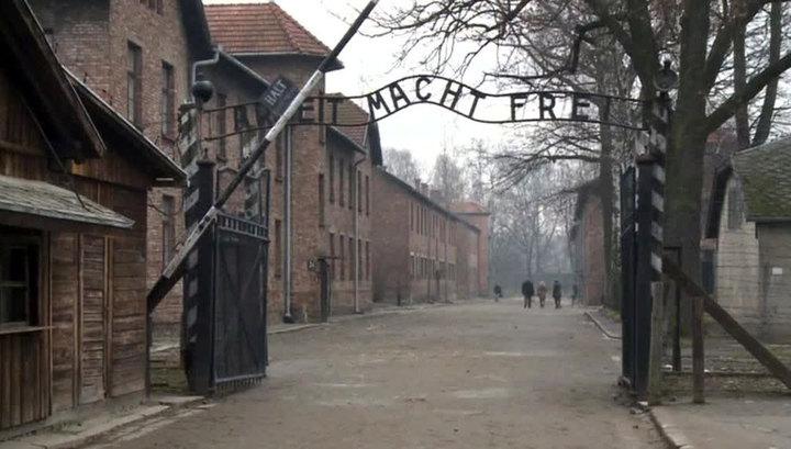 Израиль критикует Польшу за резолюцию, а сам не признает Геноцид армян
