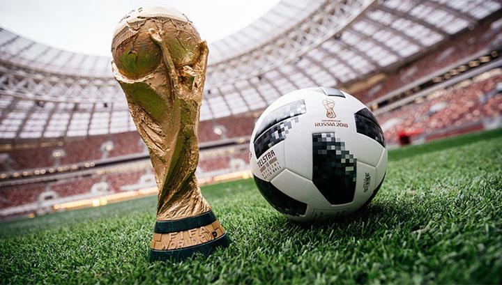В Великобритании предложили отнять у России домашний чемпионат мира-2018