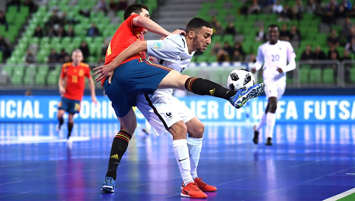 Мини футбол россия- испания онлайн трансляция