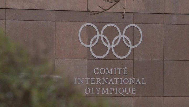 МОК просят продлить дисквалификацию России