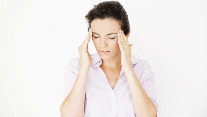 У людей с мигренью возрастает риск развития болезней сердца