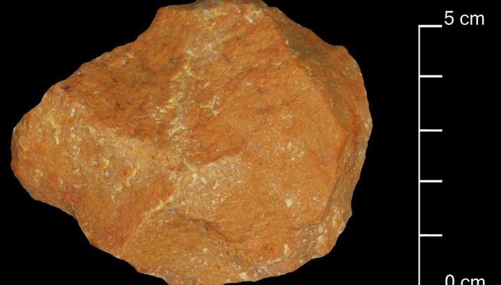 В Индии найдены орудия, изготовленные людьми неустановленного биологического вида