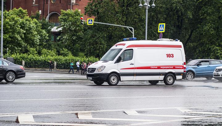 В ДТП под Кировском пострадали 15 человек