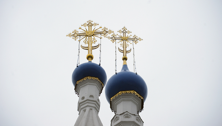 РПЦ: причащаться на Афоне больше нельзя, но можно поклоняться святыням