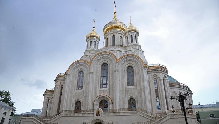 РПЦ не намерена подчиняться решениям Константинопольского патриархата