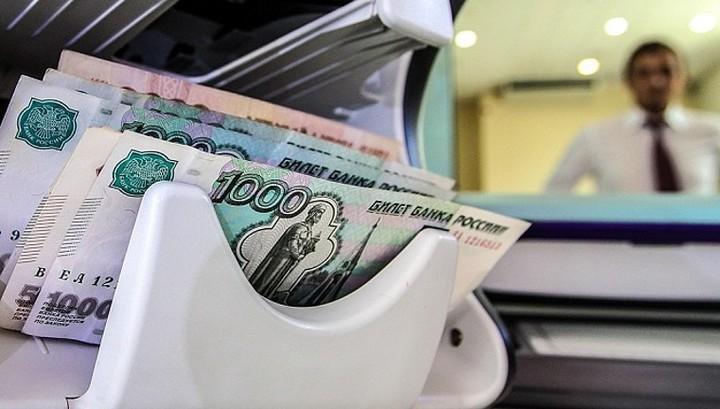 какая задолженность россиян по кредитам