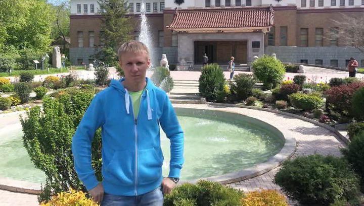 Тело погибшего летчика Романа Филипова доставили в Россию