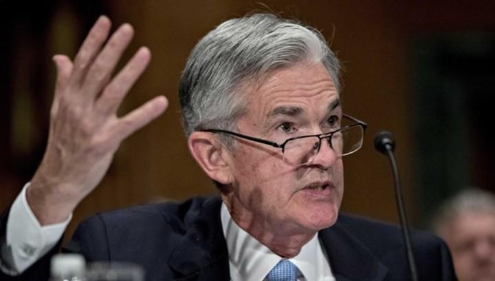 Новый глава ФРС Пауэл - причина обвала бирж США?