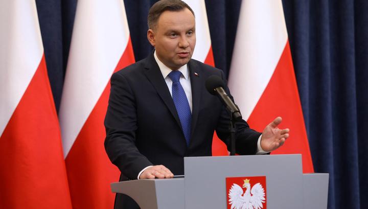 Президент Польши подписал антибандеровский закон