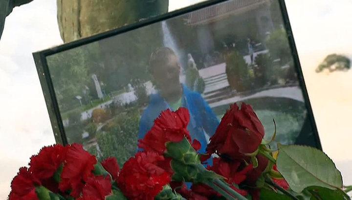 Героя России Романа Филипова похоронят 8 февраля в родном Воронеже