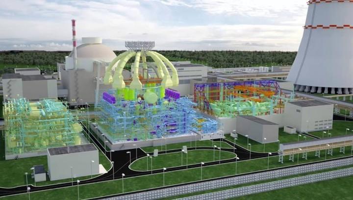 """РФ позвала Индию в проект АЭС """"Руппур"""" в Бангладеш"""