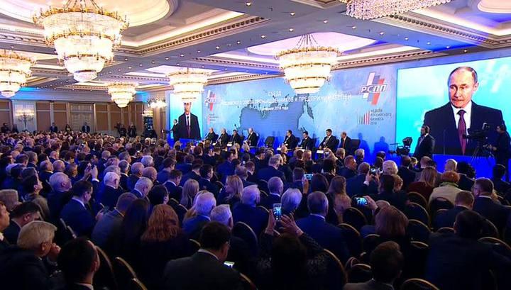 Путин надеется, что санкции надоедят их инициаторам