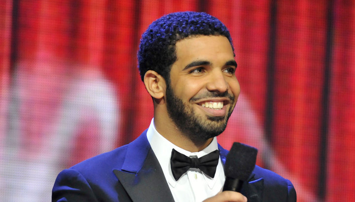 Стример установил мировой рекорд, пригласив в эфир рэпера Дрейка