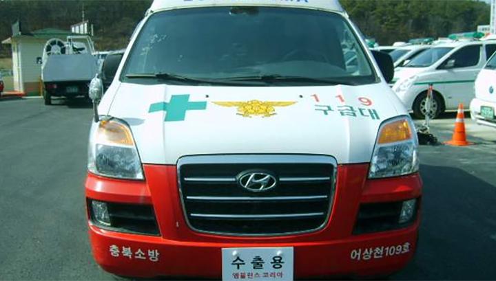 Версия: корейский журналист на Играх умер от инфаркта