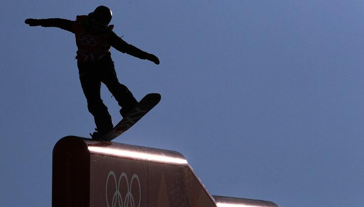 Сноубордистка Софья Федорова выиграла Кубок мира