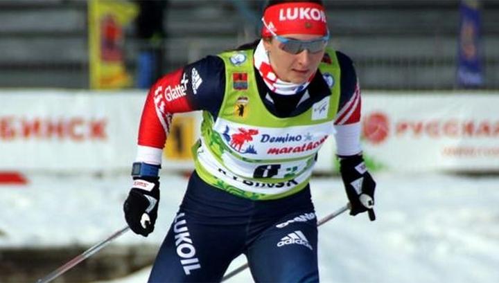 Непряева и Белорукова прошли квалификацию в лыжном спринте на Олимпиаде