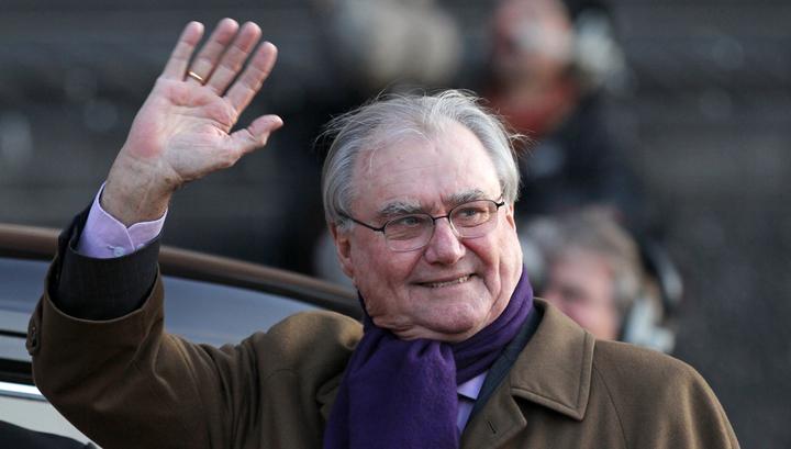 Смертельно больной супруг датской королевы проведет последние дни с семьей