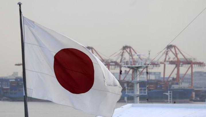 Рост ВВП Японии замедлился в IV квартале