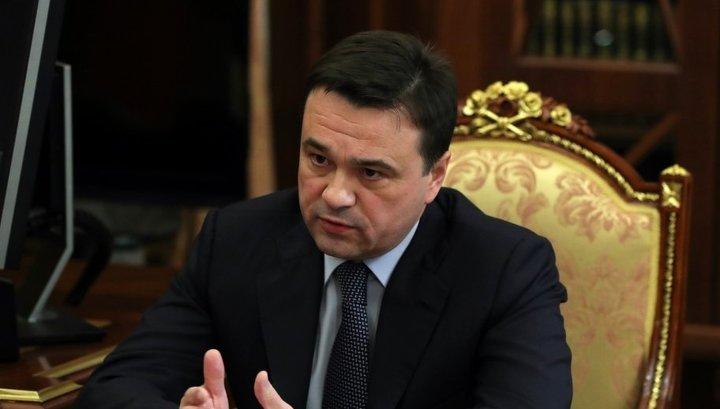 Андрей Воробьев: обманутым дольщикам нужна федеральная поддержка