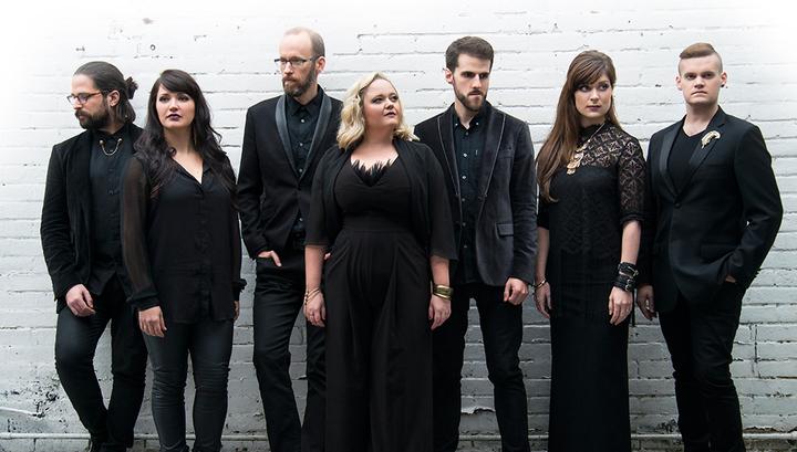 Знаменитые британские вокалисты представят в Москве новую программу