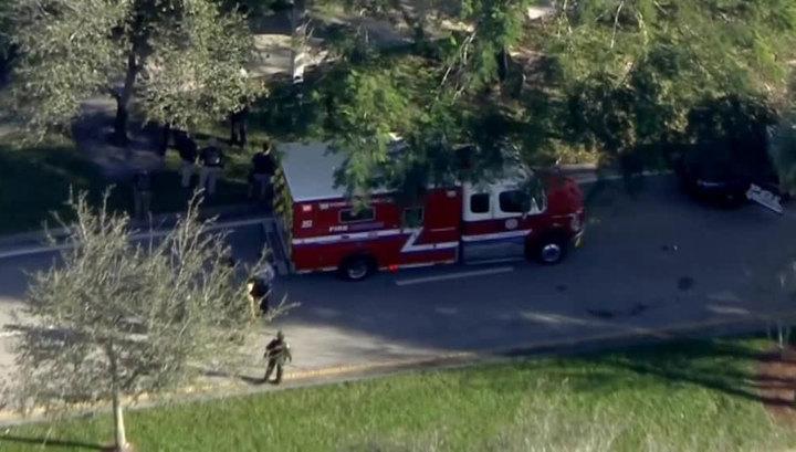 17 жертв стрельбы в США: почему спецслужбы медлили
