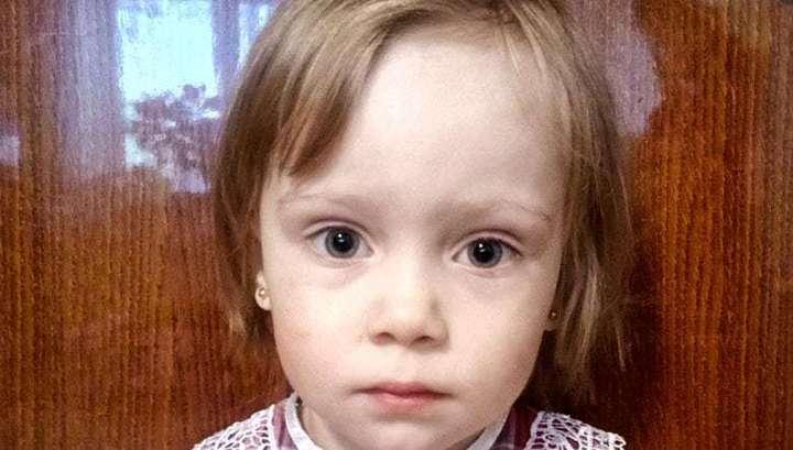 Нужна помощь: Василису Бабчук спасет срочная операция на сердце