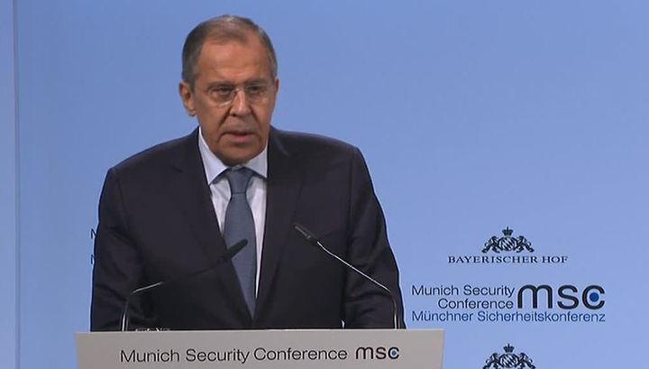 Лавров: Россия как никто другой заинтересована в решении кризиса на Украине