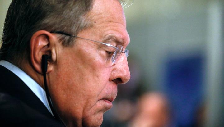 Лавров призвал поощрить КНДР ослаблением санкций