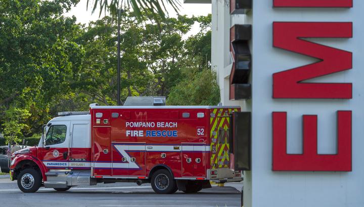 Младший брат стрелка из Флориды попал в психбольницу