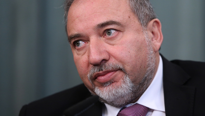 В Израиле силовики предотвратили покушение на министра обороны Либермана