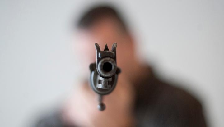 Один школьник застрелил другого после обидной шутки