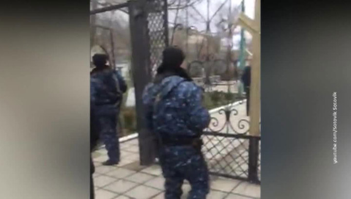 Жертвами стрельбы в Кизляре стали заслуженный врач и председатель Совета ветеранов