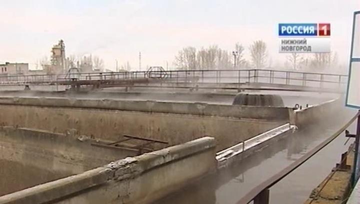 Для оздоровления Волги построят и реконструируют 117 объектов за 200 млрд рублей