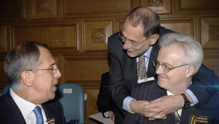 По стандартам Чуркина: коллеги вспоминают выдающегося дипломата