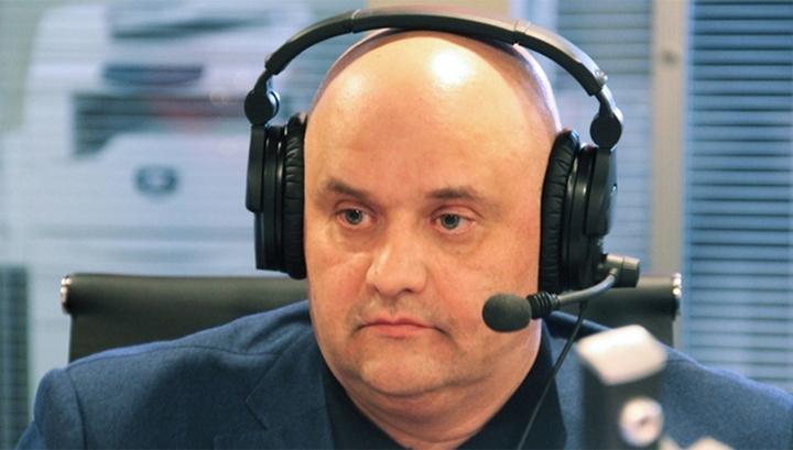Андрей Созин уверен в невиновности Крушельницкого