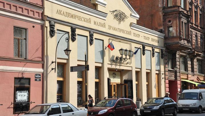 ФСБ задержала фигурантов дела о хищениях при строительстве петербургского Театра Европы