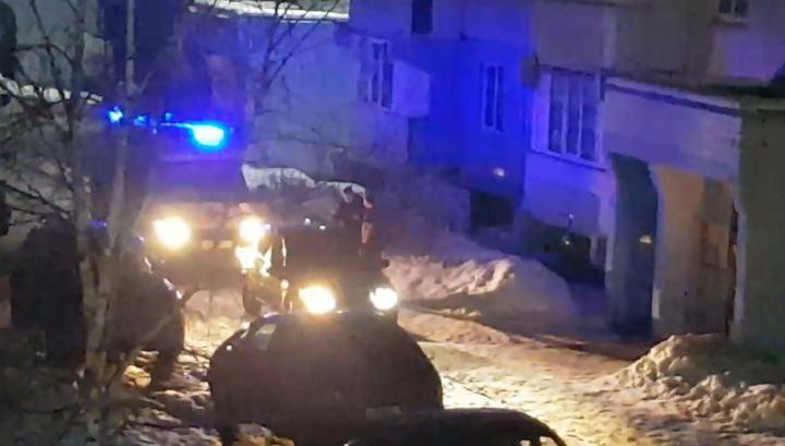 Принципиальный водитель перекрыл дорогу скорой помощи в Брянске