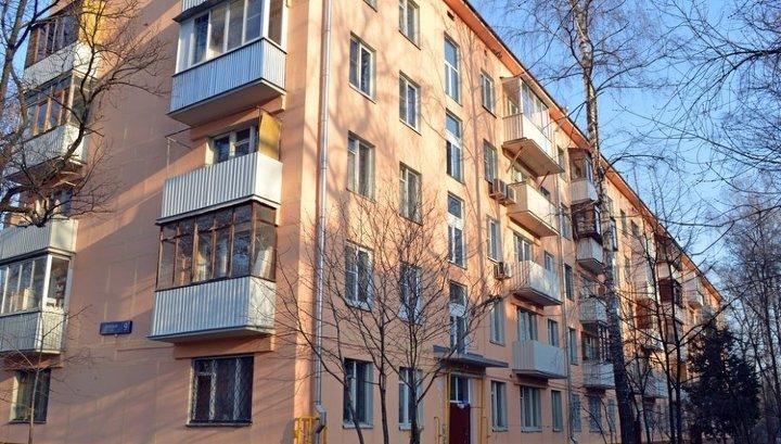 Квартиры в пятиэтажках, попавших в реновацию, подорожали