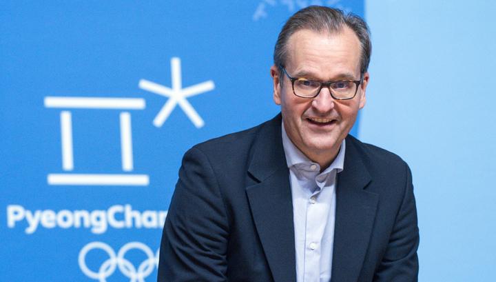 МОК разочарован двумя допинг-случаями у спортсменов из России