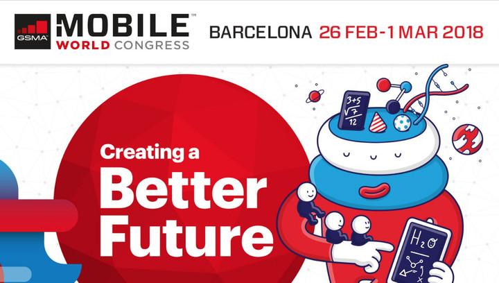 MWC2018: что покажут Samsung, Nokia, Huawei и другие на главной мобильной выставке года