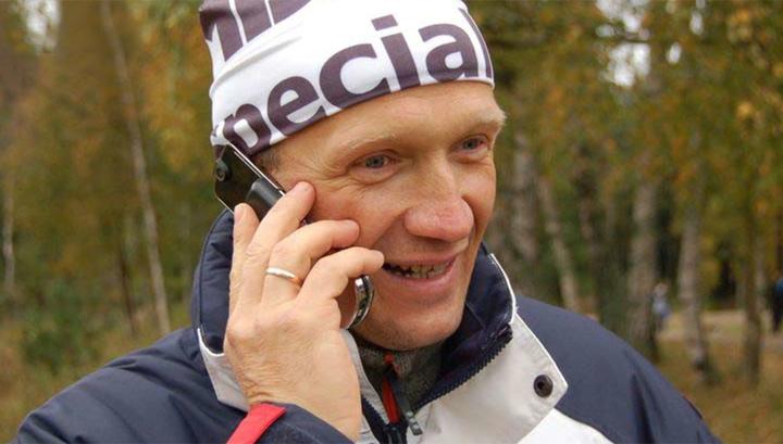 Владимир Драчев готов возглавить  Союз биатлонистов России