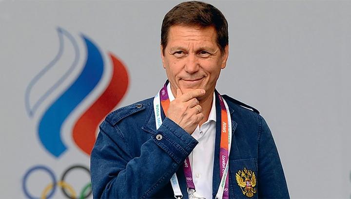 МОК снял дисквалификацию с Олимпийского комитета России