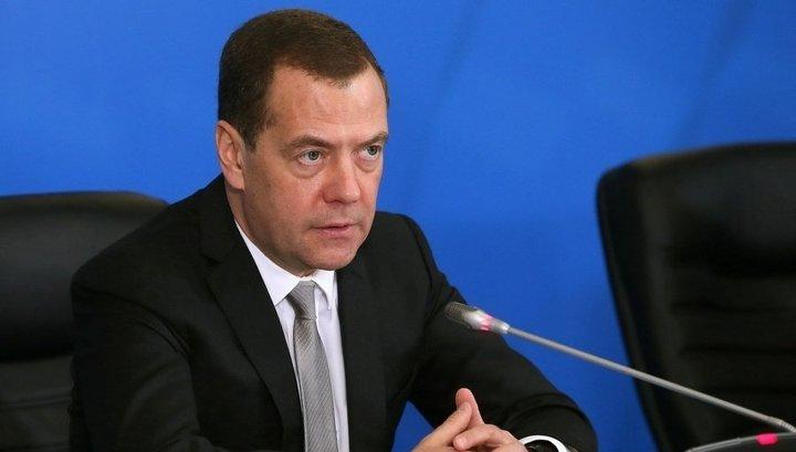Медведев: снижение ипотечной ставки не должно перегревать рынок