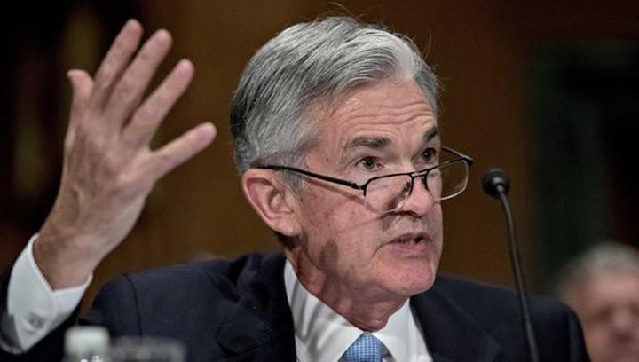 Пауэлл: экономика США не сталкивается с перегревом