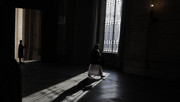 Ватикан не будет контактировать с неканонической УПЦ